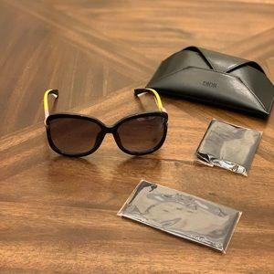 New Christian Dior Women's Fashionable Sunglasses